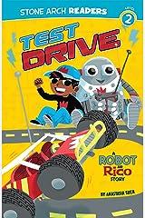 Test Drive (Robot and Rico) Kindle Edition