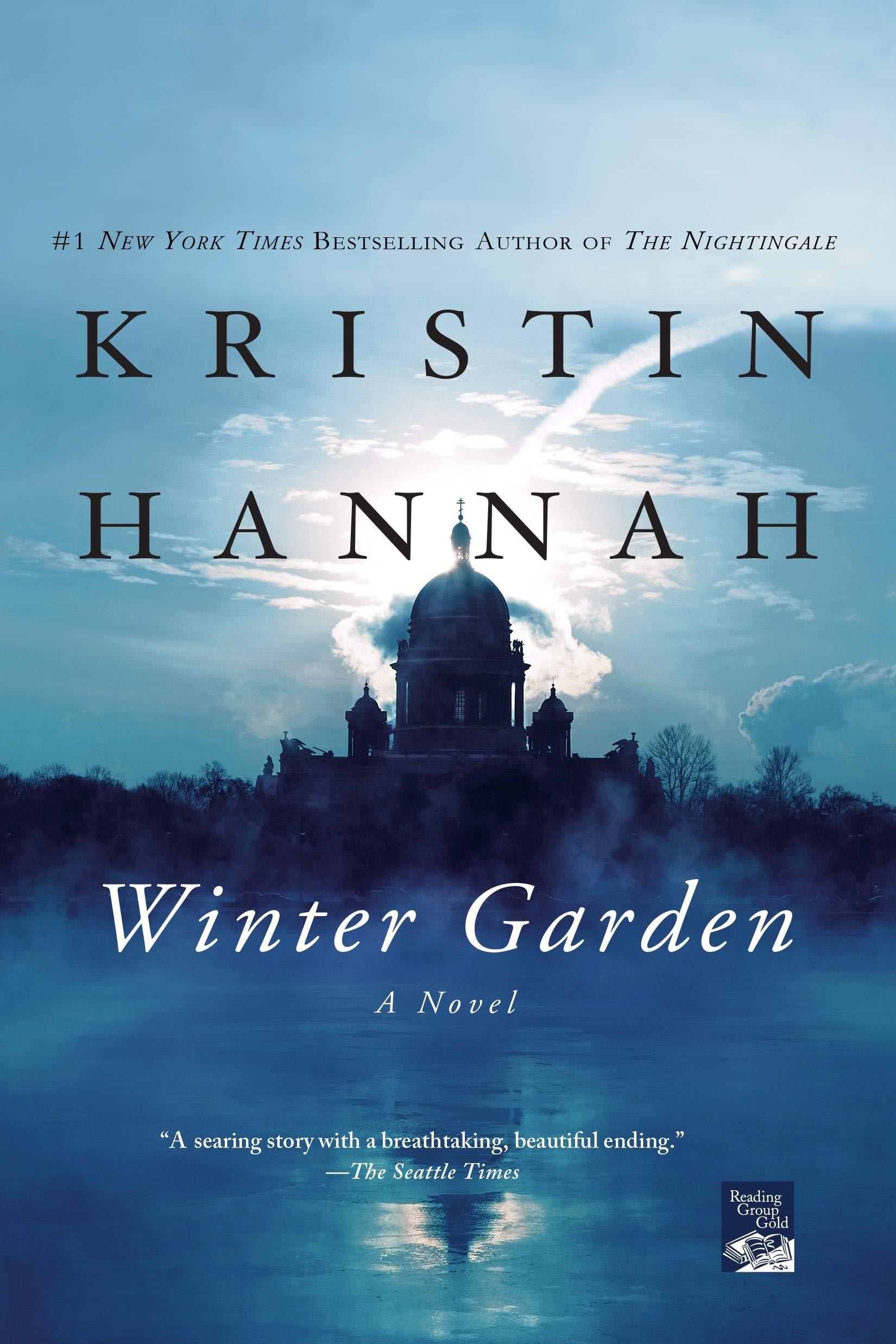Winter Garden pdf epub