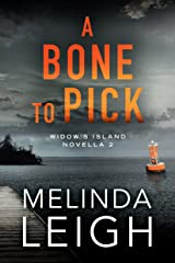 A Bone to Pick (Widow's Island Novella Book 2) Kindle Edition