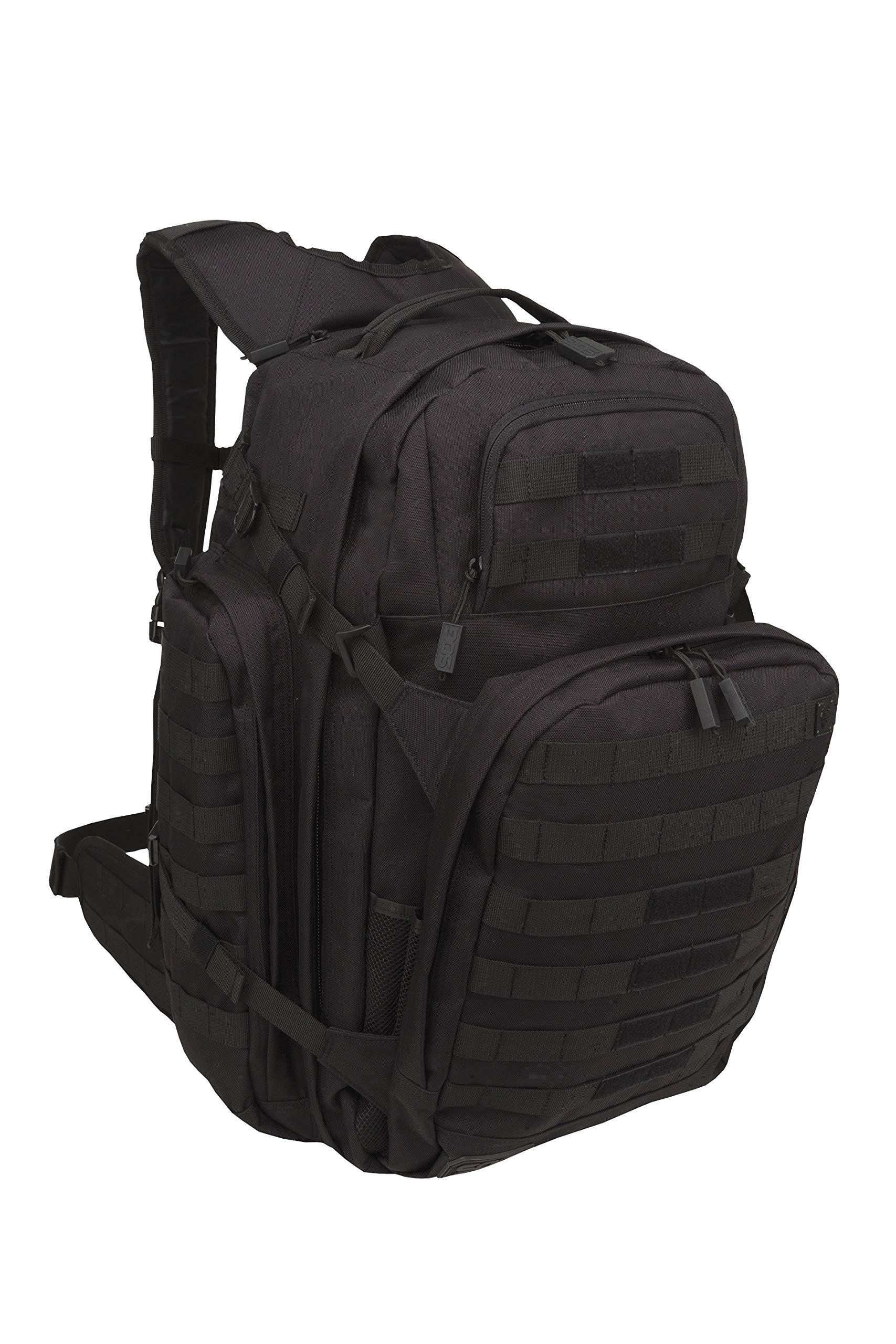 Galleon Sog Barrage Tactical Internal Frame Backpack 64