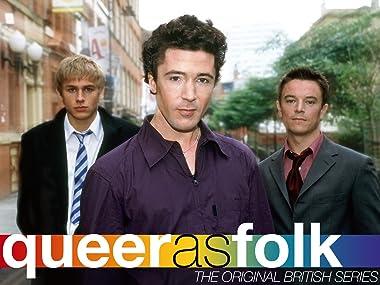 Amazon.com: queer as folk: aidan gillen craig kelly charlie hunnam