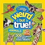 Weird But True Animals
