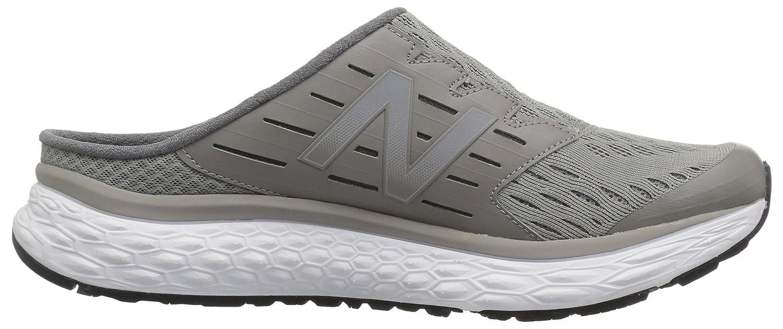 New Balance Women's 900v1 Fresh Foam Walking Shoe B075XLNH9R 6 D US|Grey