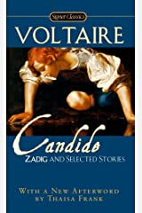 Candide: Zadig and Selected Stories