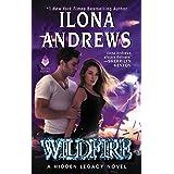 Wildfire: A Hidden Legacy Novel