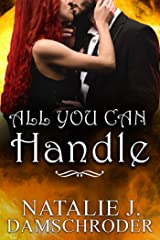 All You Can Handle: The Solars Duology, Book 2 Kindle Edition