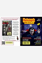 Phantasmagoria Magazine Issue 9 Kindle Edition