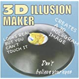 "PowerTRC 6"" 3-D Mirascope, Illusion Maker 