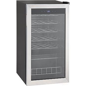 Amazon Com Smad Under Counter Compressor Wine Cooler