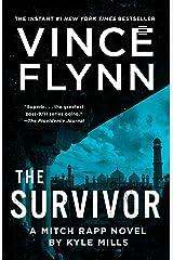 The Survivor (Mitch Rapp Book 14) Kindle Edition