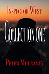 Inspector West Collection One (Inspector West Collections Book 1) Kindle Edition