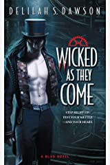 Wicked as They Come (A Blud Novel Series Book 1) Kindle Edition