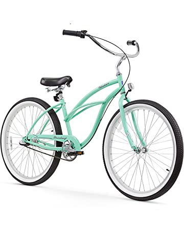 e9bf9231f02 Firmstrong Urban Lady Beach Cruiser Bicycle