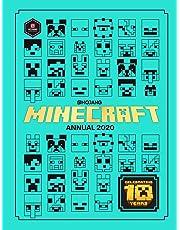 Minecraft Annual 2020 (Annuals 2020)