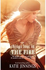 Things Lost In The Fire Kindle Edition
