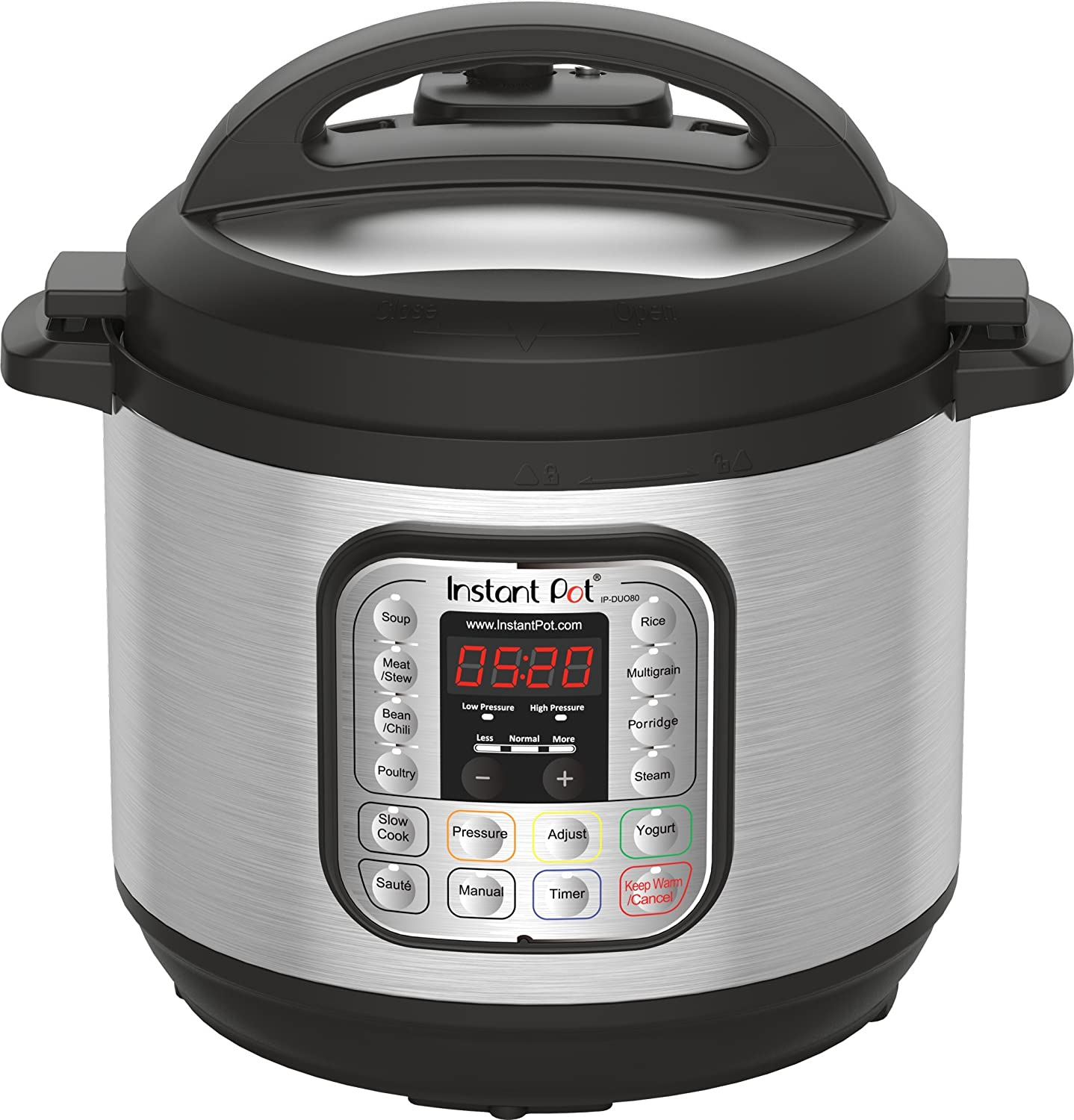 The best Instant Pot for each household size and price range