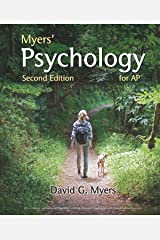 Myers' Psychology for AP® Kindle Edition