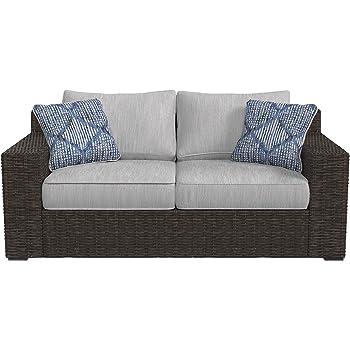 Amazon Com Blue Oak Outdoor Bahamas Patio Furniture