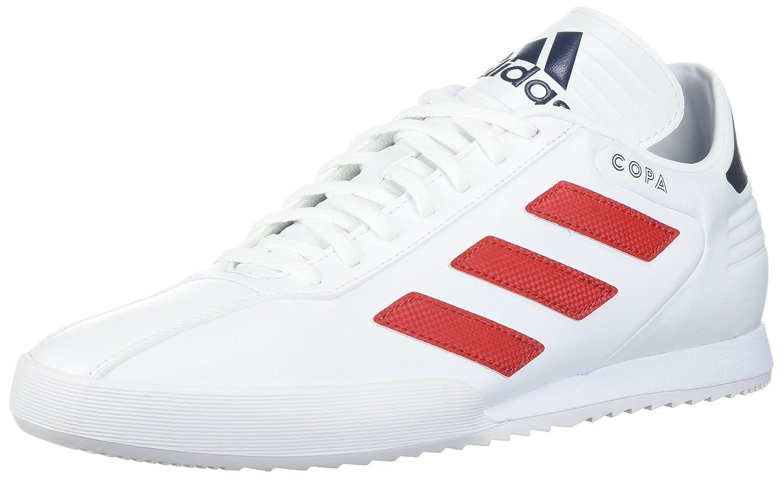 blanc Svoiturelet Collegiate Navy 43.5 EU Adidas OriginalsCQ1946 - Copa Super Homme