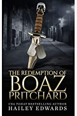 The Redemption of Boaz Pritchard Kindle Edition