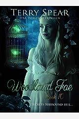 Woodland Fae (The World of Fae Book 10) Kindle Edition