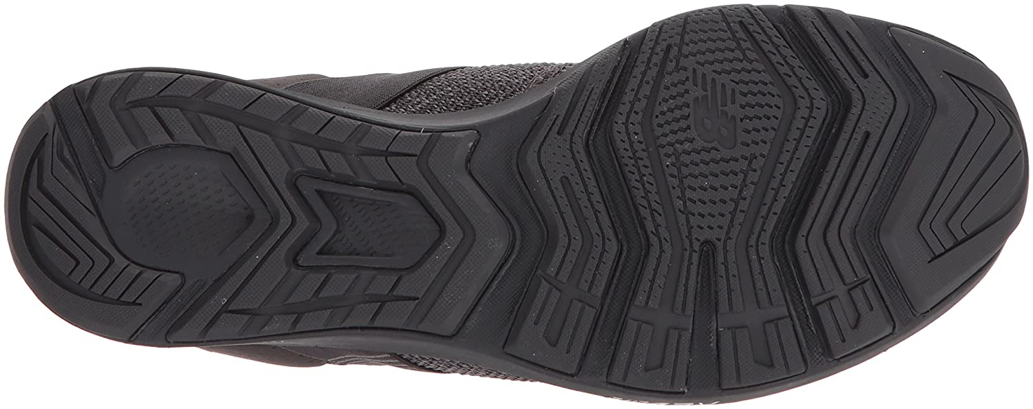 New FuelCore Balance Women's Nergize V1 FuelCore New Cross Trainer B06XWXYRYY 10 B(M) US|Black 3565bf