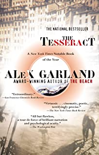 Alex Garland The Beach Epub