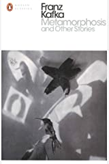 Metamorphosis And Other Stories (Penguin Modern Classics) Paperback