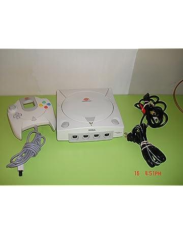 Amazon com: Consoles - Sega Dreamcast: Video Games