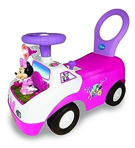 Kiddieland Toys Limited Minnie Dancing Ride On