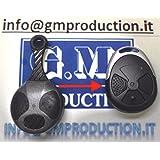 G.M. Production–pptxt116–Caparazón carcasa concha para mando a distancia compatible con Laserline pptxt108Antirrobo Alarma Coche
