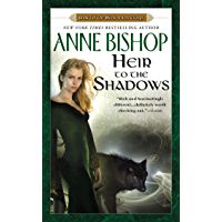 Heir to the Shadows (Black Jewels, Book 2) book cover