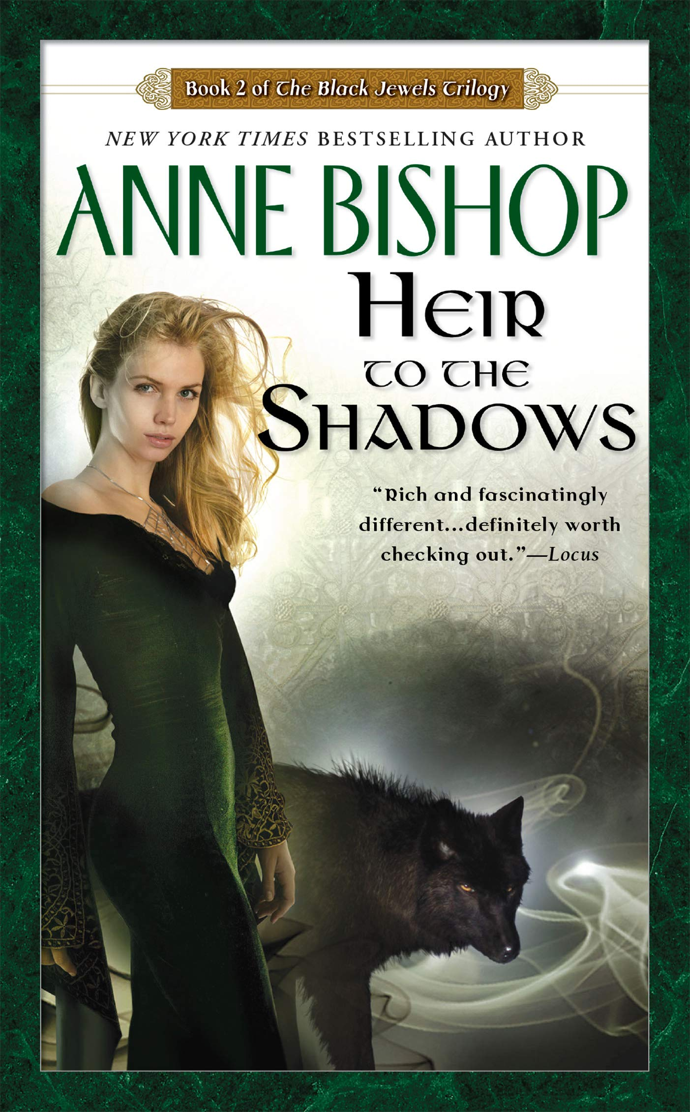 Download Heir to the Shadows PDF