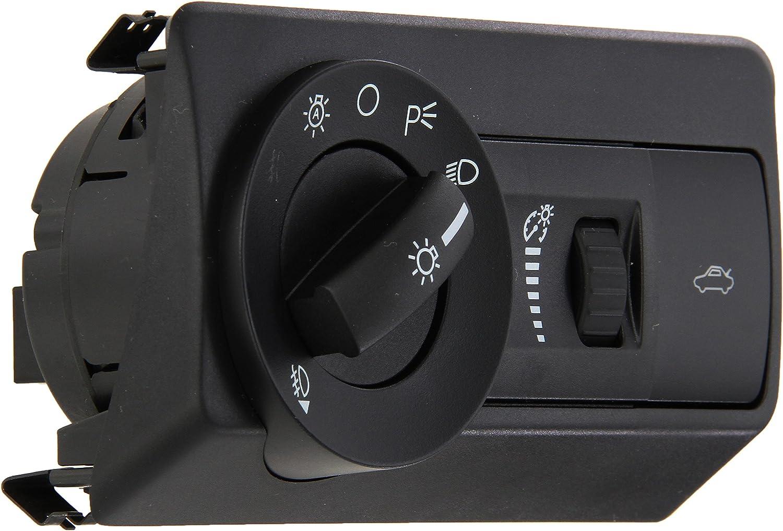 Motorcraft SW5556 Headlight Switch