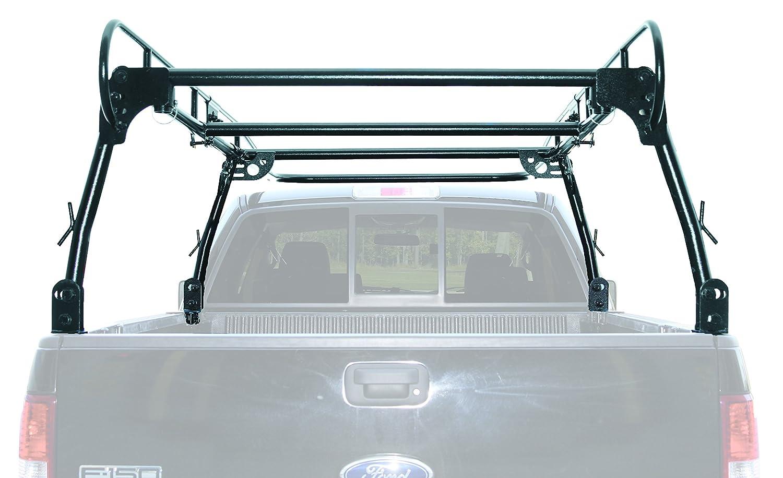 Buyers Products 1501310 Van Ladder Rack White Powder Coated Steel