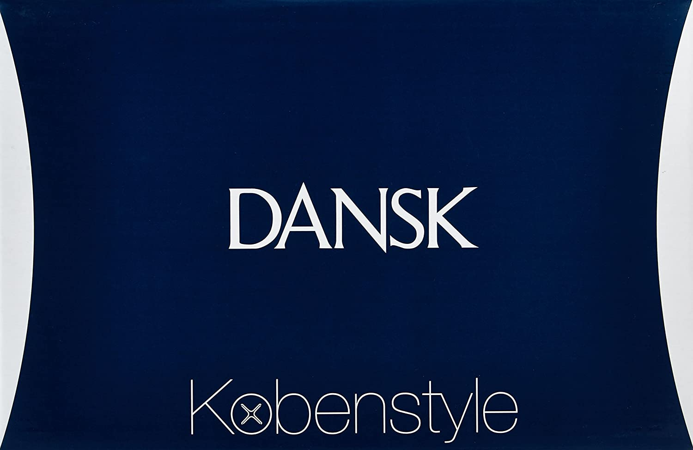 Dansk 833288 Kobenstyle calentador de mantequilla, color azul: Amazon.es: Hogar