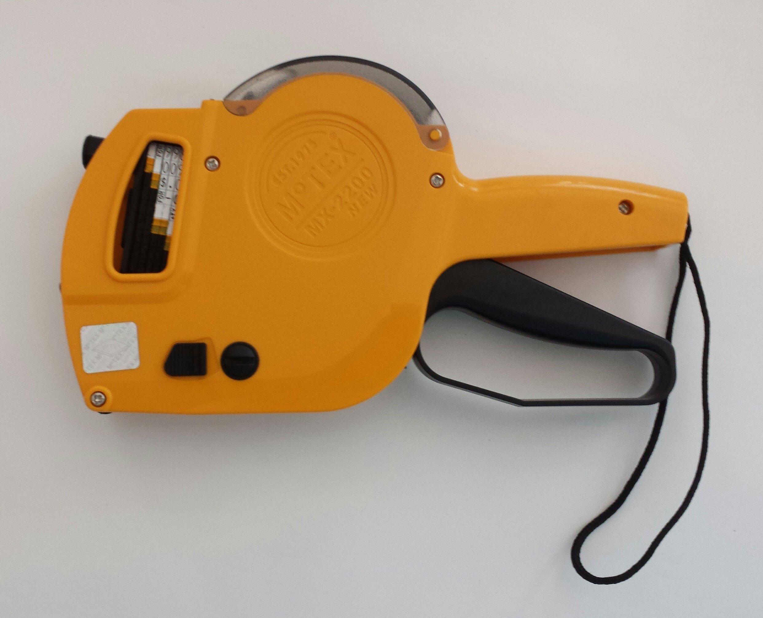 Motex MX-2200-2 New Price Labeler