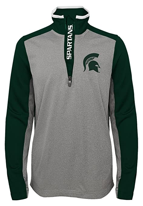 383291f9b Image Unavailable. Image not available for. Color  NCAA by Outerstuff NCAA  Michigan State Spartans ...
