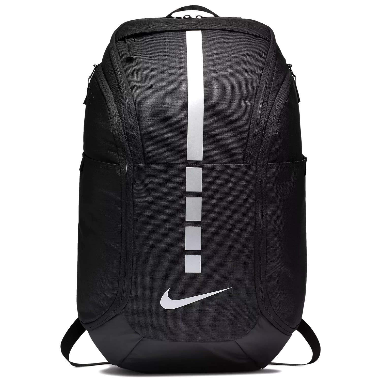 Nike Mochila Hoops Elite Pro (Negro/Gris): Amazon.es: Deportes y ...