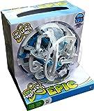 Perplexus - 6022080 - Jeu d'Action et de Réflexe - Labyrinthe 3D Perplexus - Epic