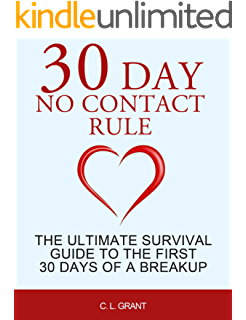 No Contact Rule: 17 Best Tips on How To Get Your Ex Back eBook