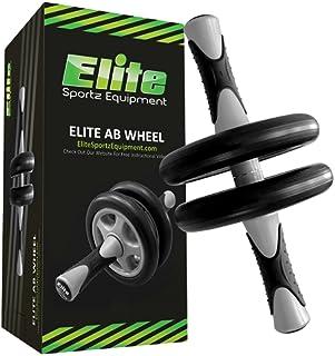 Elite Sportz Equipment Ab Wheel Rollers