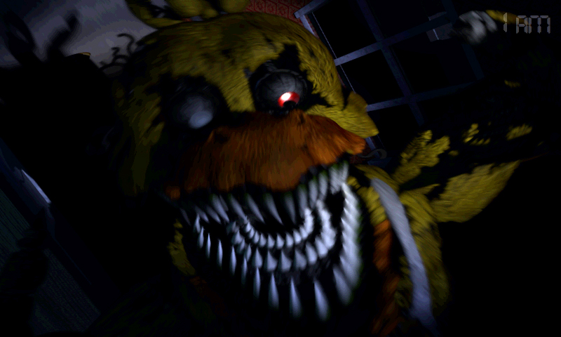 amazon com five nights at freddy s 4 appstore for android