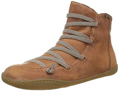 c55b82609e1885 Camper Damen Peu Cami Chelsea Boots