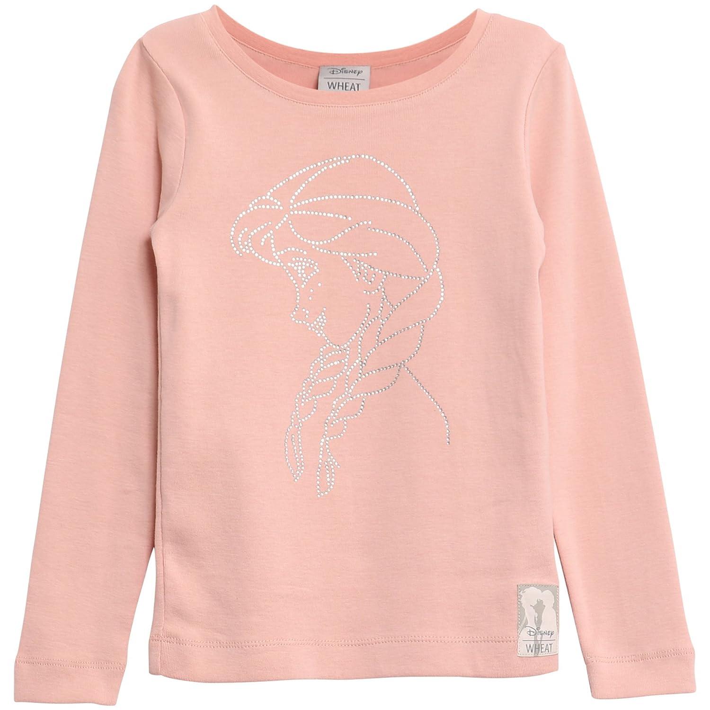 Wheat Anna Rhinestones, T-Shirt Fille