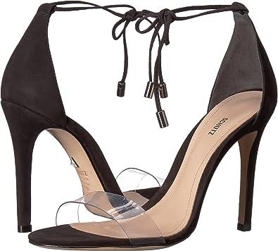 f3f707f5bdc Amazon.com  SCHUTZ Women s Josseana Strappy Sandals  Shoes