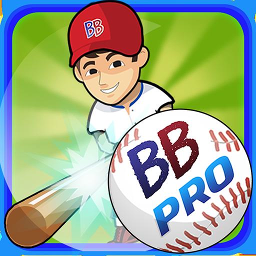 (Buster Bash Pro)