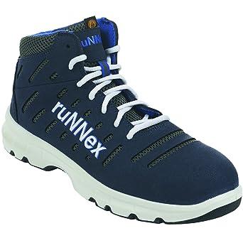 RuNNex 5174-38 - Botas de seguridad, estrella flexible, S1P, talla 38