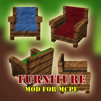 Amazon Com Mods Furniture Mod For Mcpe 2018 Appstore For Android