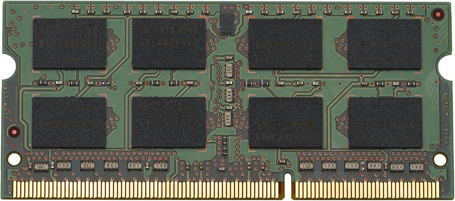 HP 8GB DDR4 2133Mhz 1.2V SODIMM Notebook Memory [PN: 820570-001]